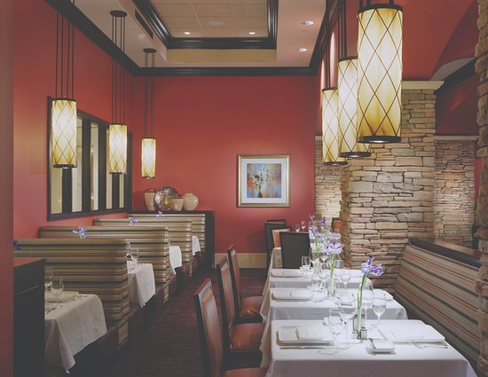 Forte At Reunion Resort Kissimmee Menu Prices Restaurant Reviews Tripadvisor