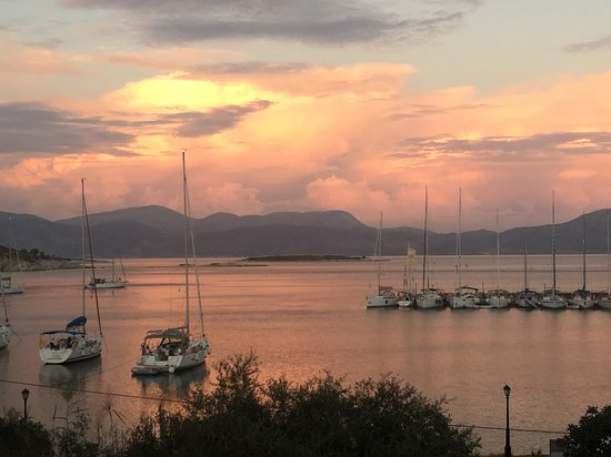 Kastos Island Photo