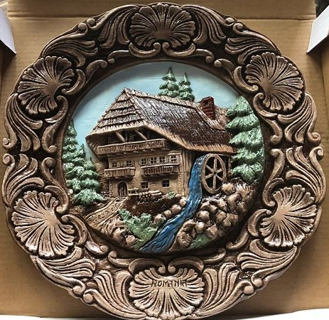 Ceramica de Horezu-Mihai Biscu