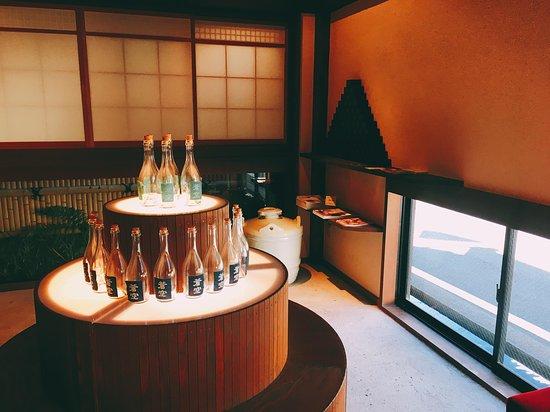 Kampai Sake Tours