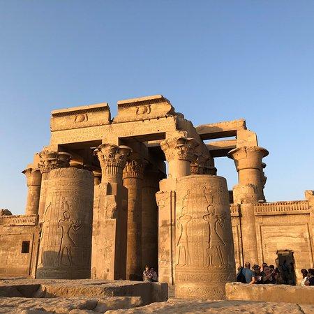 Kom Ombo, อียิปต์: photo9.jpg