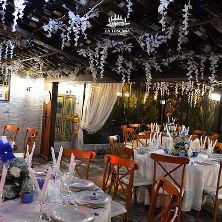 Restaurante La Toscana