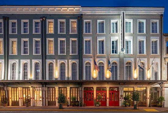 The Eliza Jane, hoteles en Nueva Orleans