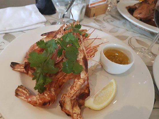 The Avontuur Estate Restaurant: 20180819_135203_large.jpg