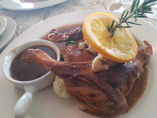 The Avontuur Estate Restaurant: 20180819_135142_large.jpg