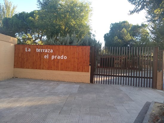 La Terraza Del Prado Alcorcón Fotos Número De Teléfono Y