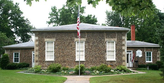 Livingston County Historical Society and Museum