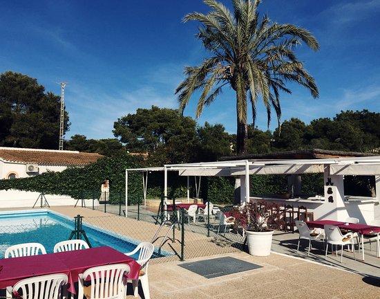 Chiringuito Picture Of Casa Pepe Cocina Mediterranea