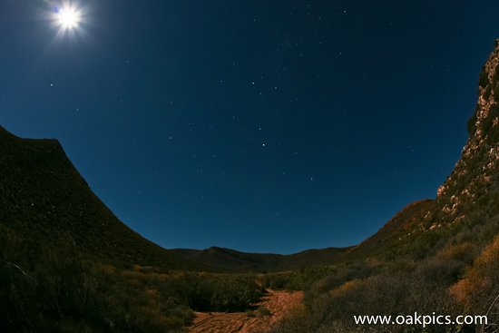 Touwsrivier, Südafrika: Beautiful views