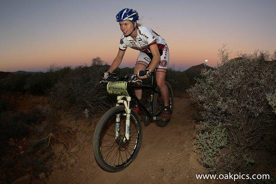 Touwsrivier, Südafrika: Activities: Mountain Biking