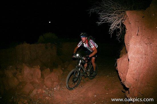 Touwsrivier, แอฟริกาใต้: Activities: Mountain Biking