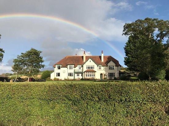 Old Cleeve, UK: getlstd_property_photo