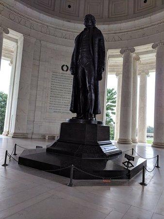 Jefferson Memorial: IMG_20181006_093708_large.jpg