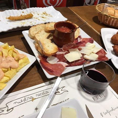 imagen Bar Fina en Linares de Mora