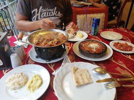 写真Erhan Restaurant枚