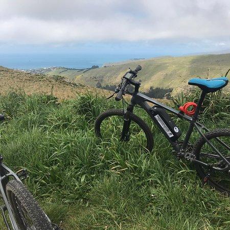 City Electric Bike Hire
