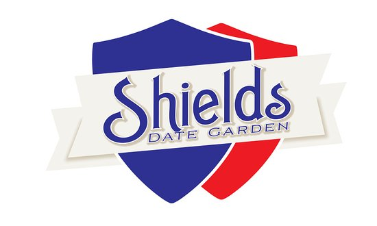 Indio, CA: Shields Date Garden