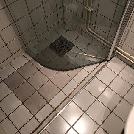 0f6469ef Rum nr 12. Elite standard eller? - Picture of Elite Stora Hotellet ...