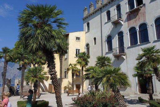 Palazzo dei Capitani di Malcesine