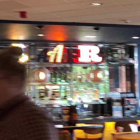 Photo4jpg Picture Of Pizza Hut Staines Tripadvisor