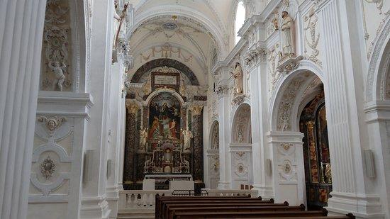 Chiesa conventuale Marienberg