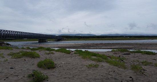 Port aux Basques, Canadá: Quiet and serene