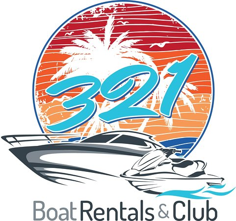 Delightful Pontoon Afternoon Review Of 321 Boat Rentals