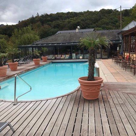 Les Tresoms, Lake and Spa Resort : photo4.jpg