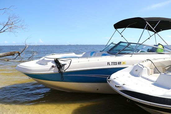 Boat Island Picture Of 321 Boat Rentals Club Melbourne
