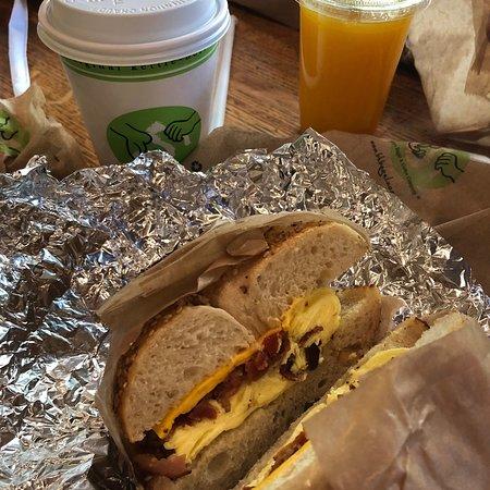 Brooklyn Bagel & Coffee Company: photo2.jpg