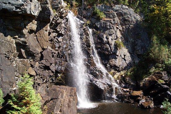 Saint-Come, Kanada: Le cascate