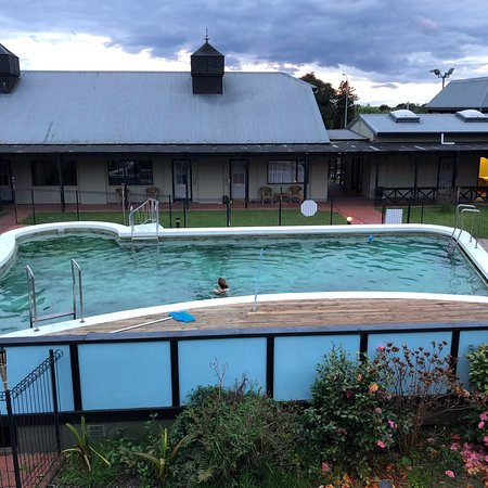 Tokaanu, New Zealand: photo0.jpg