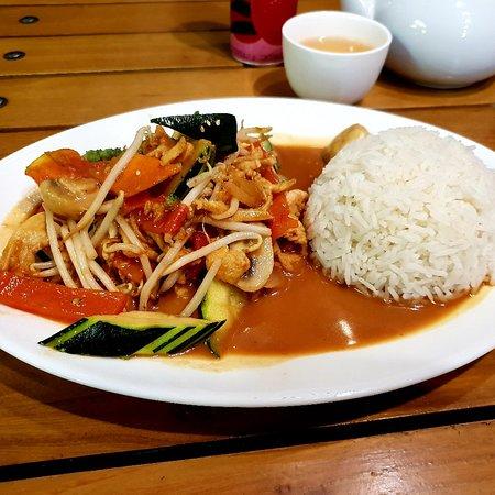 Tonis vietnamesische kuche berlin mitte borough for Kuche restaurant