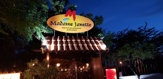 Madame Janette: Welcome