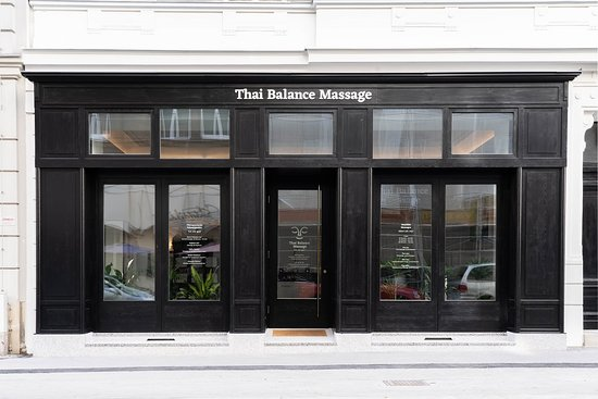 Thai Balance Massage