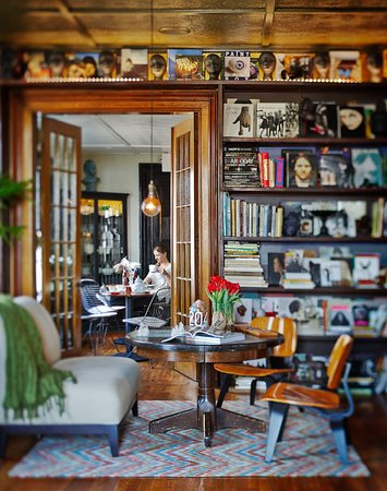 live life to Discover : Made INN Vermont B&B, an Urban-Chic City Retreat in Downtown Burlington,