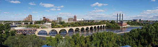 Stone Arch Bridge Minneapolis 2019 All You Need To
