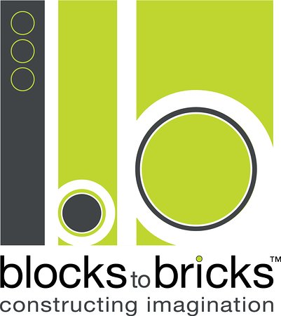 Blocks to Bricks