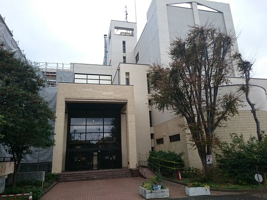 Yokosuka City Museum of Nature and Human Culture