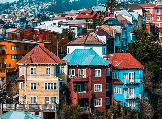 Anclatour Chile