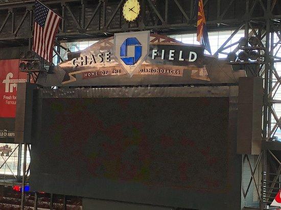 Chase Field 이미지