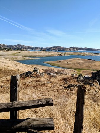 Millerton Lake State Recreation Area Friant 2020 All