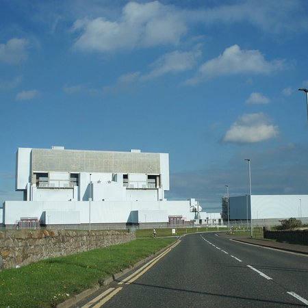Torness Nuclear Power Station: photo0.jpg