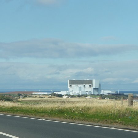 Torness Nuclear Power Station: photo2.jpg