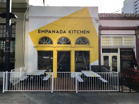 Empanada Kitchen San Diego Updated 2019 Restaurant