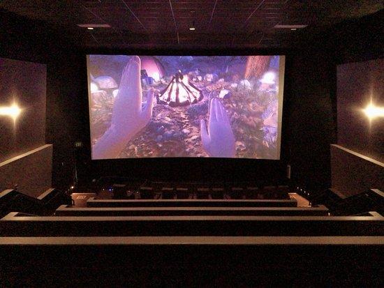 Ocoee, FL: Big Theater