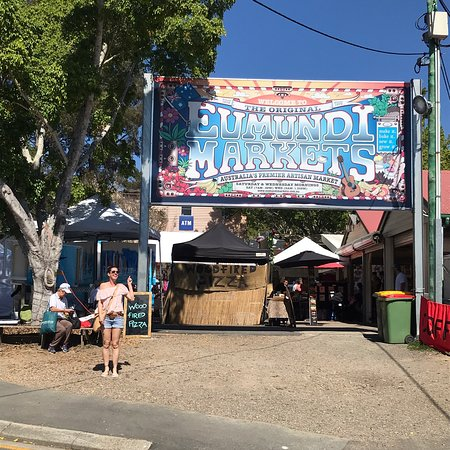 The Original Eumundi Markets: photo1.jpg