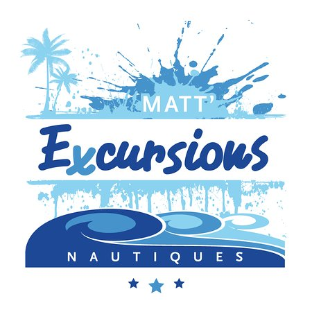 Le Francois, Martinica: MATT'EXCUSIONS NAUTIQUES
