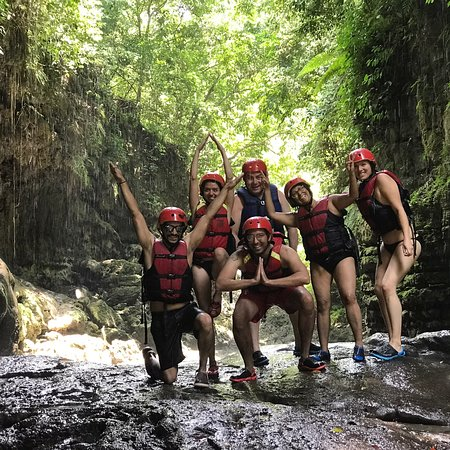 Green Canyon Body Rafting Team: photo1.jpg