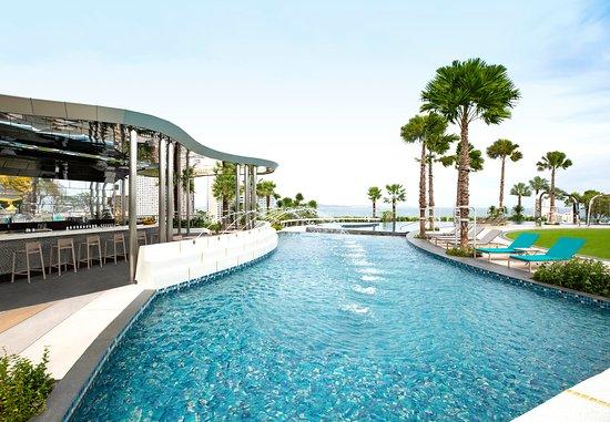 Grande Centre Point Pattaya, Hotels in Pattaya